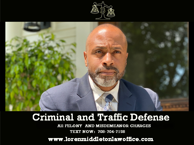 DUI and Traffic Offenses