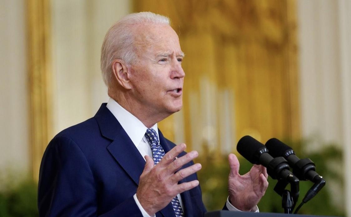 Prosecutors push Biden to prioritize criminal justice reform
