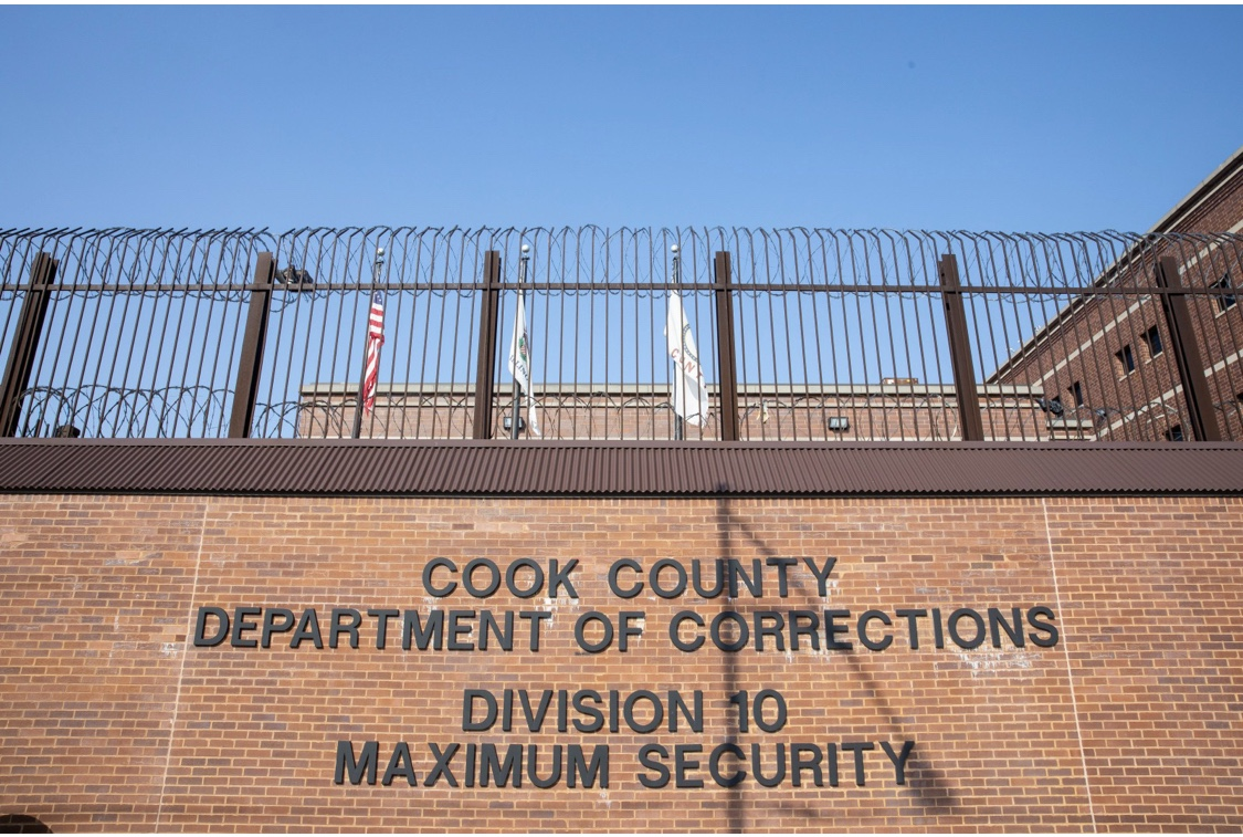 Sheriff Tom Dart wants the state prison system to take hundreds of inmates who don't belong in Cook County Jail